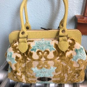 Handbags - Pistachio Cake Carryall